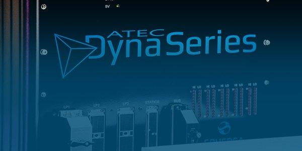 Spherea Germany – ATEC Dyna Series