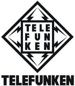 Spherea Germany – 1953 Telefunken Ulm