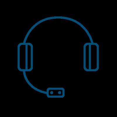 Spherea Germany – Unterstützung / Support Icon