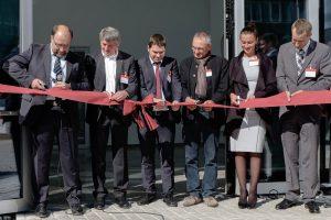 Spherea Germany – Neuer Firmensitz in Ulm