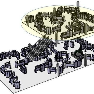 Spherea Germany – Integration-RIG