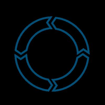 SPHEREA Germany – icon – Projectmamagement process