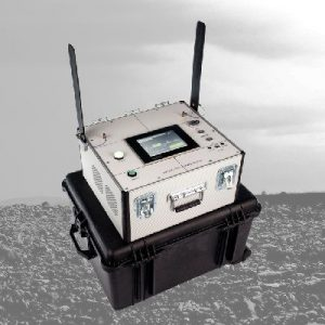SPHEREA Germany – Protection Jammer Tester